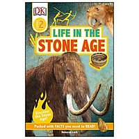 Life in the Stone Age (DK Readers, Level 2) (Paperback)