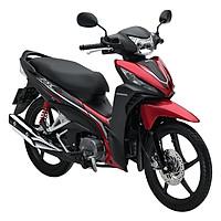 Xe Honda RSX FI - Phanh Đĩa, Vành Đúc -...