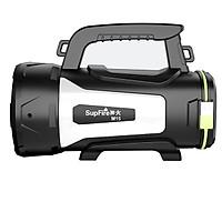 Đèn pin đa năng Supfire M15 - Dùng cất giữ trên ô tô,dã ngoại,trong nhà,....
