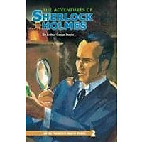 Oxford Progressive English Readers: Grade 2: The Adventures of Sherlock Holmes