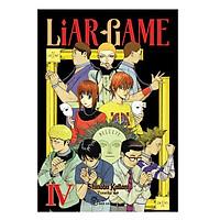 Liar Game - Tập 4