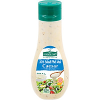 Sốt Salad Caesar Golden Farm (250ml)
