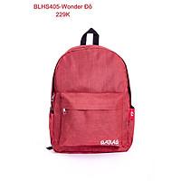 Balo học sinh Wonder 405