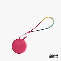 HAVAIANAS - Bao đựng tai nghe hình tròn Color Dots 4145432-0112 - Hàng chính hãng