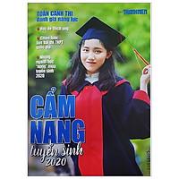Cẩm Nang Tuyển Sinh 2020 - Báo Thanh Niên