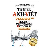 Từ Điển Anh Việt 79.000 Từ
