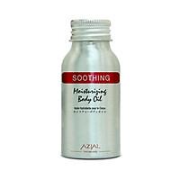 Dầu Massage Dưỡng Ẩm 100% Thiên Nhiên AZIAL Moisturizing Body Oil Soothing