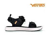 Sandal Vento Unisex SD-NB01 Màu Đen Ghi