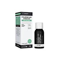 Tinh chất dưỡng tóc The Inkey List Hyaluronic Acid Hydration Hair Treatment - 50ml