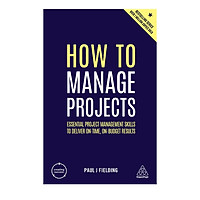 How To Manage Projects - Kp
