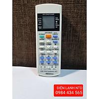 điều khiển điều hoà dành cho panasonic/ remote máy lạnh panasonic/ điều hoà/ điều khiển điều hoà panasonic/ remote panasonic/ remote panasonic 2 chiều inverter