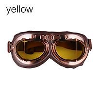 Motorcycle Goggles Motorcycle Eyewear Classic Anti-UV ATV Dirt Bike Motocross