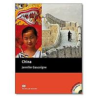 Macmillan Cultural Readers: China