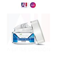 Kem dưỡng ẩm sáng da Bielenda Neuro Hyaluron Moisturizing Anti Wrinkle Cream Concentrate 40+ Day Night - 50ml