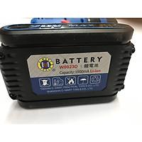 Pin chính hãng C-MART cho máy khoan pin W0023 - 20V c-mart