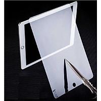 Tấm dán kính cường lực chống xước, chống vỡ dành cho iPad 2, iPad 3, iPad 4