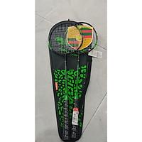 Bộ 2 cây vợt cầu lông cao cấp
