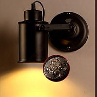 Đèn gắn tường - đèn cầu thang, hành lang - đèn trang trí