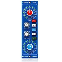 MIDAS MICROPHONE PREAMPLIFIER 502 V2-Hàng Chính Hãng
