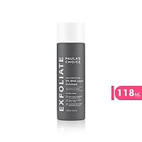 Dung dịch loại bỏ tế bào chết Paula's Choice Skin Perfecting 2% BHA Liquid Exfoliant 118ml
