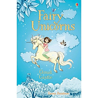 Usborne Fairy Unicorns Cloud Castle