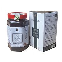 Hộp quà tặng gồm 06 hộp Muối ngâm chân Sinh Dược (550gr/Hộp) với bài thuốc cổ truyền từ thảo dược