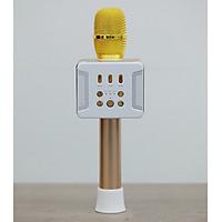 Micro karaoke kèm loa Bluetooth  016 20w