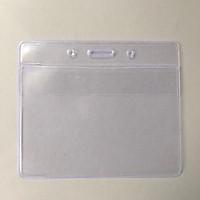 {HOT} -  Bảng tên nhựa dẻo ngang, đứng / Thẻ đeo bảng tên nhựa dẻo ngang, đứng