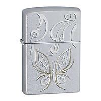 Bật Lửa Zippo 24339 Lighter Golden Butterfly