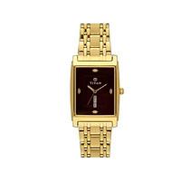 Đồng hồ đeo tay nam  hiệu Titan 1165YM03