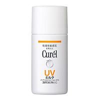 UV Sữa Chống Nắng Curel UV Protection Face Milk SPF 30 PA++ (30ml)