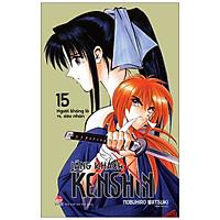 Lãng Khách Kenshin Tập 15: Người Khổng Lồ Vs. Siêu Nhân