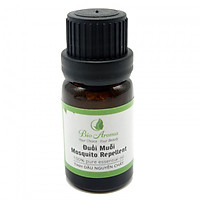 Tinh dầu đuổi muỗi 10ml | Bio Aroma
