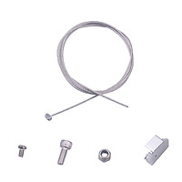 Handbrake Handle Lever Release Cable Release Button Parking Hand Park Brake Cable Fit for Ford S-Max Galaxy