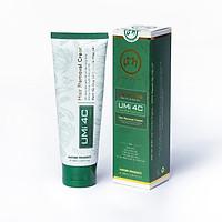 KEM TẨY LÔNG UMI 4C (100ml) | Kem tẩy lông an toàn cho cả da nhạy cảm