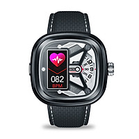 """Đồng hồ thông minh 0.96"""" Zeblaze HYBRID 2 với màn hình hiển thị IPS đa chức năng kết nối Bluetooth 4.0 hỗ trợ đo nhịp tim, huyết áp, theo dõi giấc ngủ"""