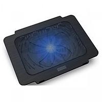 Đế Tản Nhiệt Laptop COOL COLD K16 (1 Fan to) - Hàng Chính Hãng
