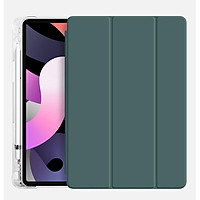 case ipad air4 tablet leather case smart magnetic pen case for apple ipad 7th 8th pro 11 air 4 2018 2019 2020 cover