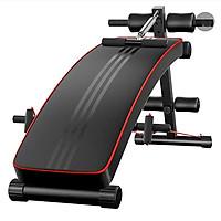 Ghế tập cơ bụng - ghế tập thể dục toàn thân, ghê tập gym, ghế tập cơ bụng gấp gọn