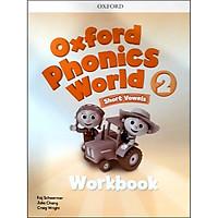Oxford Phonics World 2 Workbook