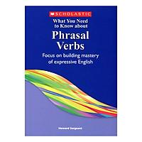 Wyntka: Phrasal Verbs