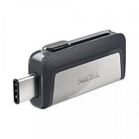 USB OTG SanDisk Ultra Dual 32GB Type-C USB 3.1 DDC2 SDDDC2-032G-G46 - Hàng Chính Hãng