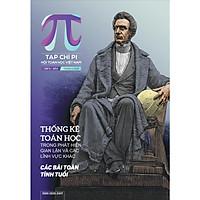 Tạp Chí Pi - Tập 3, Số 2 (Tháng 2/2019)