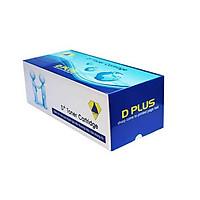Mực in DPlus Dành Cho Máy HP 131A Yellow LaserJet Toner Cartridge - Hàng Chính Hãng