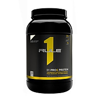 Whey từ 6 loại protein Rule 1 Pro6 Protein 28 servings