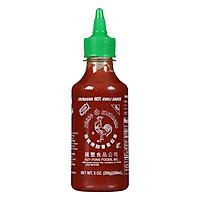 Tương Ớt Sriracha Huy Fong Foods Xay Nhuyễn Loại Nhỏ (266ml)