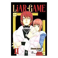 Liar Game (Tập 2)