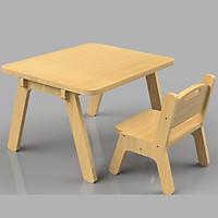 Bộ bàn ghế ED002