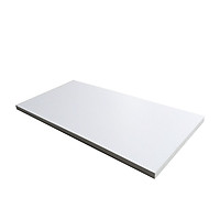 Kệ gỗ SMLIFE Railshelf 30x60cm - Phụ Kiện Thành Phần Để Lắp Hệ Kệ Ray Tường Railshelf