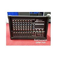 Mixer Dynacord GPM-700 -Màu Đen -Hàng Chính Hãng
